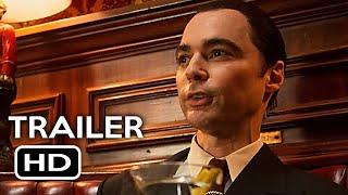 HOLLYWOOD Trailer (2020) Jim Parsons Netflix Series