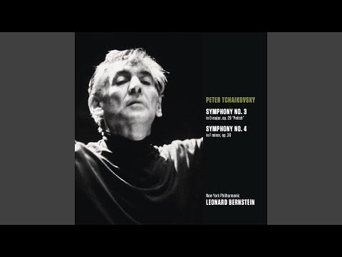 """Symphony No. 3 in D Major, Op. 29, TH 26 """"Polish"""": V. Allegro con fuoco"""