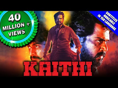 Download Kaithi (2020) New Released Hindi Dubbed Full Movie | Karthi, Narain, Arjun Das, George Maryan HD Mp4 3GP Video and MP3