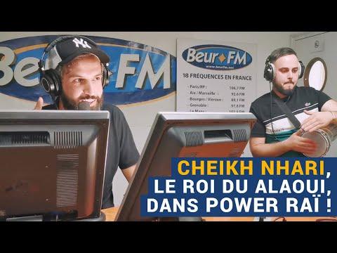 [Power Raï] Cheikh Nhari, le roi du alaoui !
