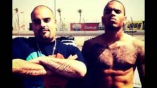 """Berner """"Yoko"""" feat. Chris Brown , Wiz Khalifa and Big KRIT (Official HD Video)"""