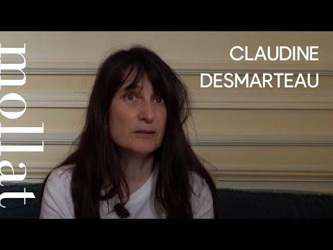 Claudine Desmarteau - La vie d'Andrés Mora