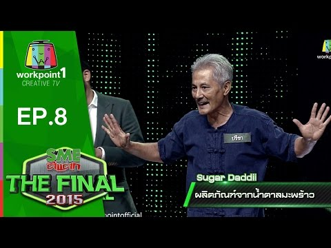 SME The Final (รายการเก่า) | Audition 8 l 22 ส.ค. 58