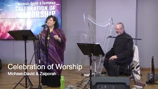 Celebration of Worship