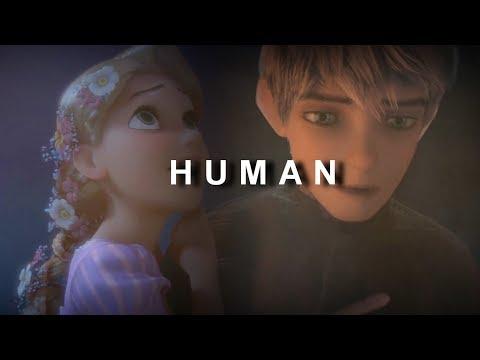 HUMAN II Jackunzel