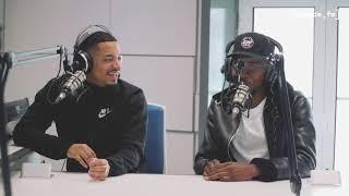 CIDADE FM | Deejay Telio & Deedz B