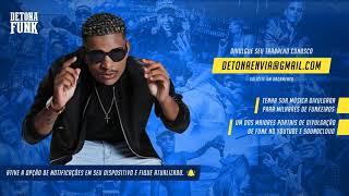 MC Denny - Gostosa do Caralho - Toma sua Safada (Prod. DJ Henrique de Ferraz)