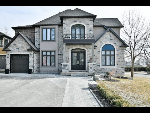 557 Marksbury Road Pickering Open House Video Tour Mp3