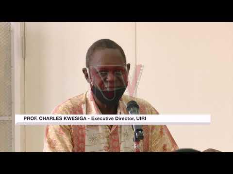 Omukama Oyo calls for youth entrepreneurial training