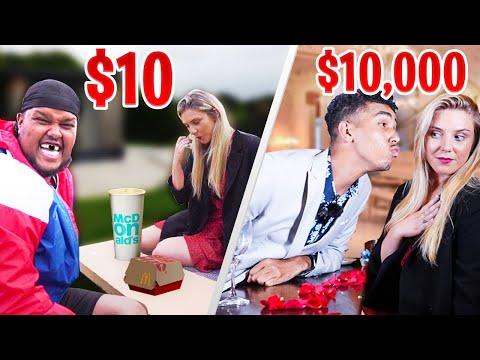Flirten zonder kosten