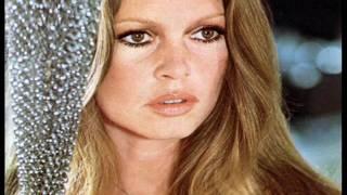 Brigitte Bardot (photo compilation)