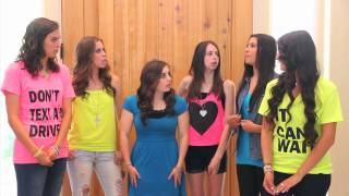 """""""Some Nights"""" by fun. cover by CIMORELLI"""