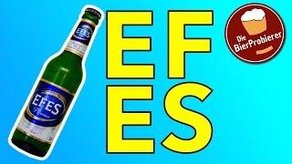 Efes Pilsener | Biertest
