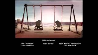 Gravity Falls Abspann Folge 11 Staffel 2 [HDDE]