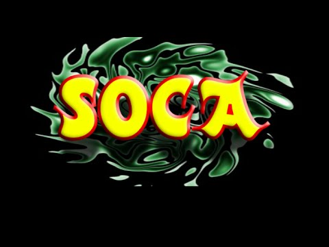 Ultra Soca Mix 2015 – DJ ShaRoc