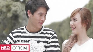 Because Of You Ploychompoo Jannine W Official Mv