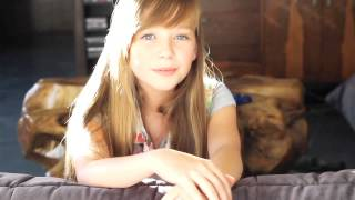 Connie Talbot & Jordan Jansen - Happy Song