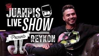 The Juanpis Live Show   Entrevista Reykon