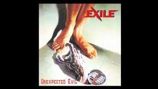 Exile - Die In The Night (Exciter Cover)