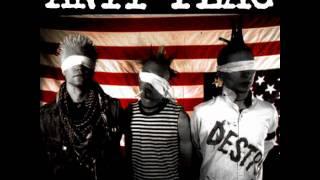 Anti-Flag - Red, White, and Brainwash