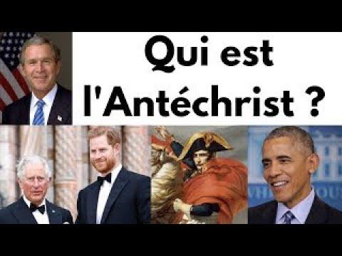 L'identité de l'Antéchrist dévoilée letöltés