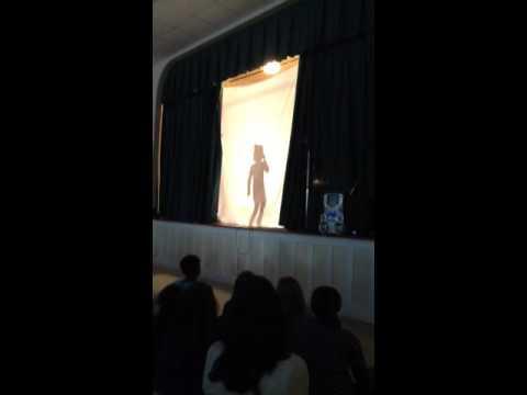 NECC Talent Show