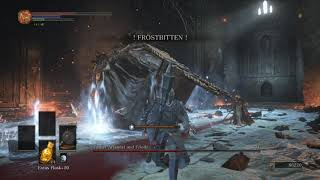 Champion's Ashes SL1 Pizza Cutter vs Friede