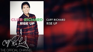 Cliff Richard   Rise Up (Official Audio)
