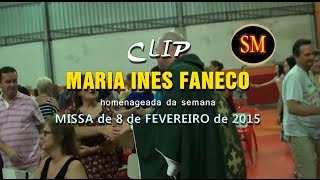 "CLIP ""Maria Ines Faneco"" - SALA MUSICAL"