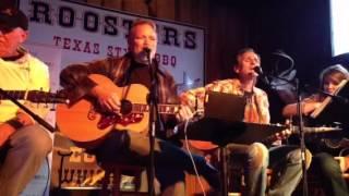 John Berry and Chuck Jones