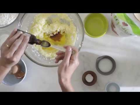 How to Make Sugar Cookies with Truvía® Baking Blend