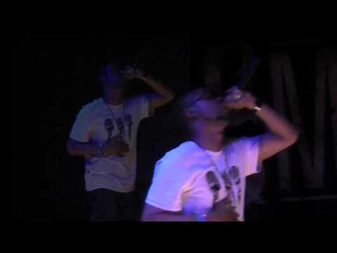 Phorze Live at Empire (4/29/2012)