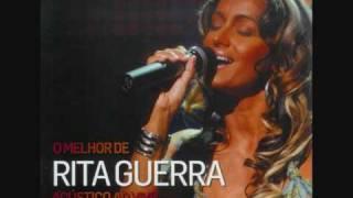 Rita Guerra - Chegar a Ti (AO VIVO)