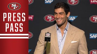 49ers React to Win Over Bengals | 49ers