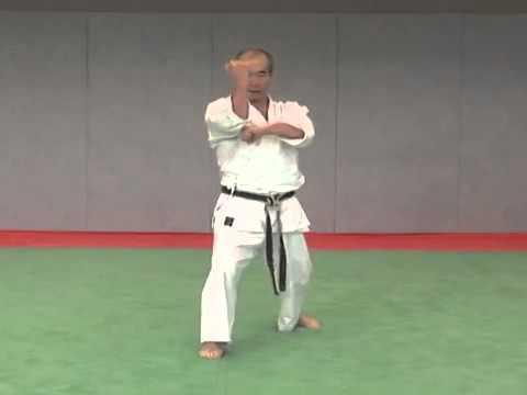 9. Jion Wado Ryu