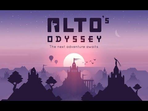 Alto's Odyssey на андроид скачать + MOD (money) - уже играем!