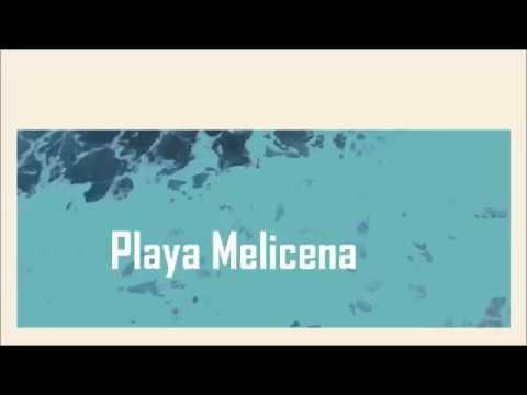 Playa Melicena. Sorvilán (Granada)