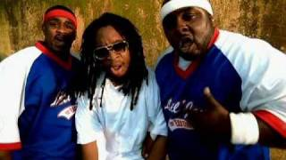 Lil Jon - Put Yo Hood Up