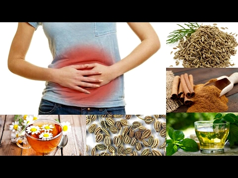 Video 10 Foods To Relieve Indigestion