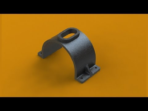 SolidWorks Tutorial - SolidWorks Classes Online - Exercise Video ...