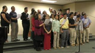 Hmong Christian - Pastor Appreciation Song (cover)