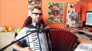 Chachary akordeon