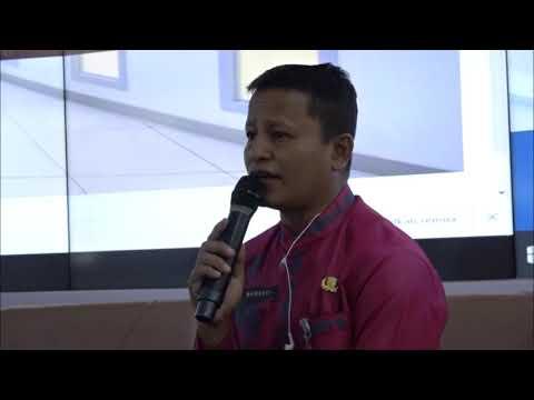 Pemantapan Fungsi PPID Kota Pekanbaru