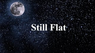 "Flat Earth Inspired Song ""Still Flat"" by Built to Spill  - Mark Sargent ✅"