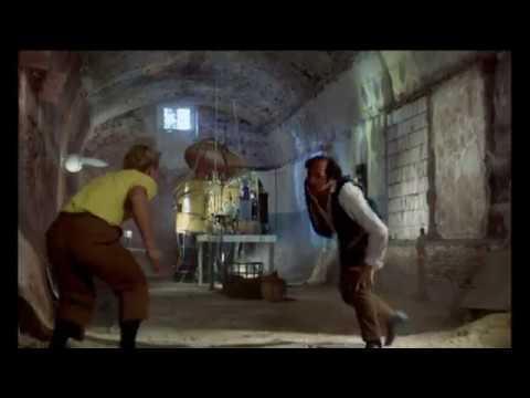 Tintin et les oranges bleues (1964) - Trailer