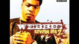 Webbie - Im Hot (Original Version)
