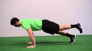 622. Single-Leg Plank