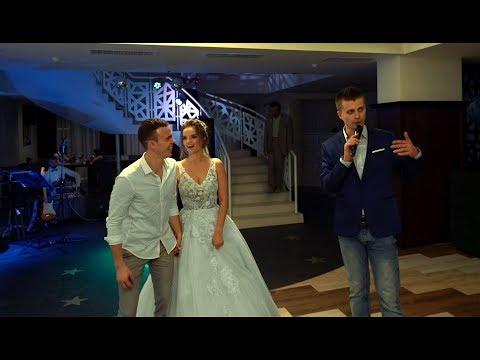 Віктор Мокрій, відео 1