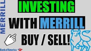 Kann ich GBTC auf Merrill Edge kaufen?