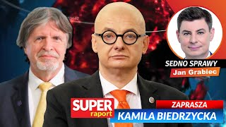 Michał KAMIŃSKI, Zbigniew ĆWIĄKALSKI, Andrzej SOŚNIERZ